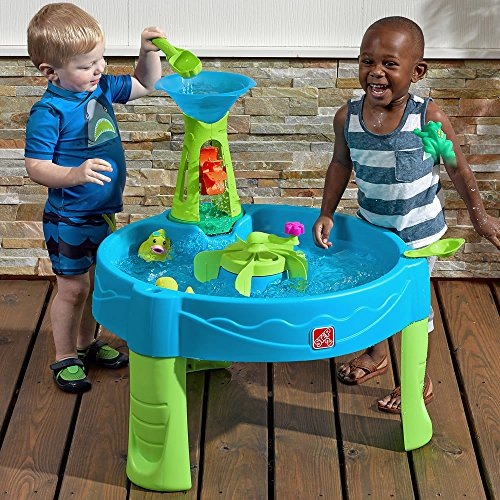 61Y%2B1u7 WPL - Step2 Duck Dive Water Table