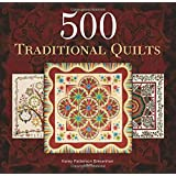 500 Traditional Quilts (500 Series)
