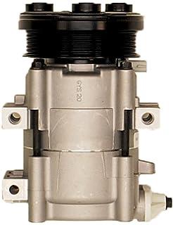Valeo 700725 A//C Compressor