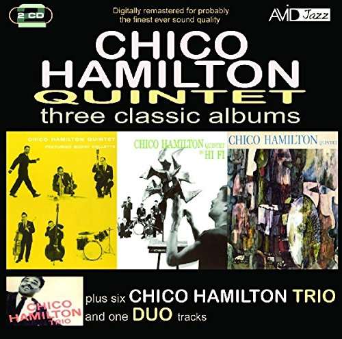 Three Classic Albums - Chico - Shop Chico