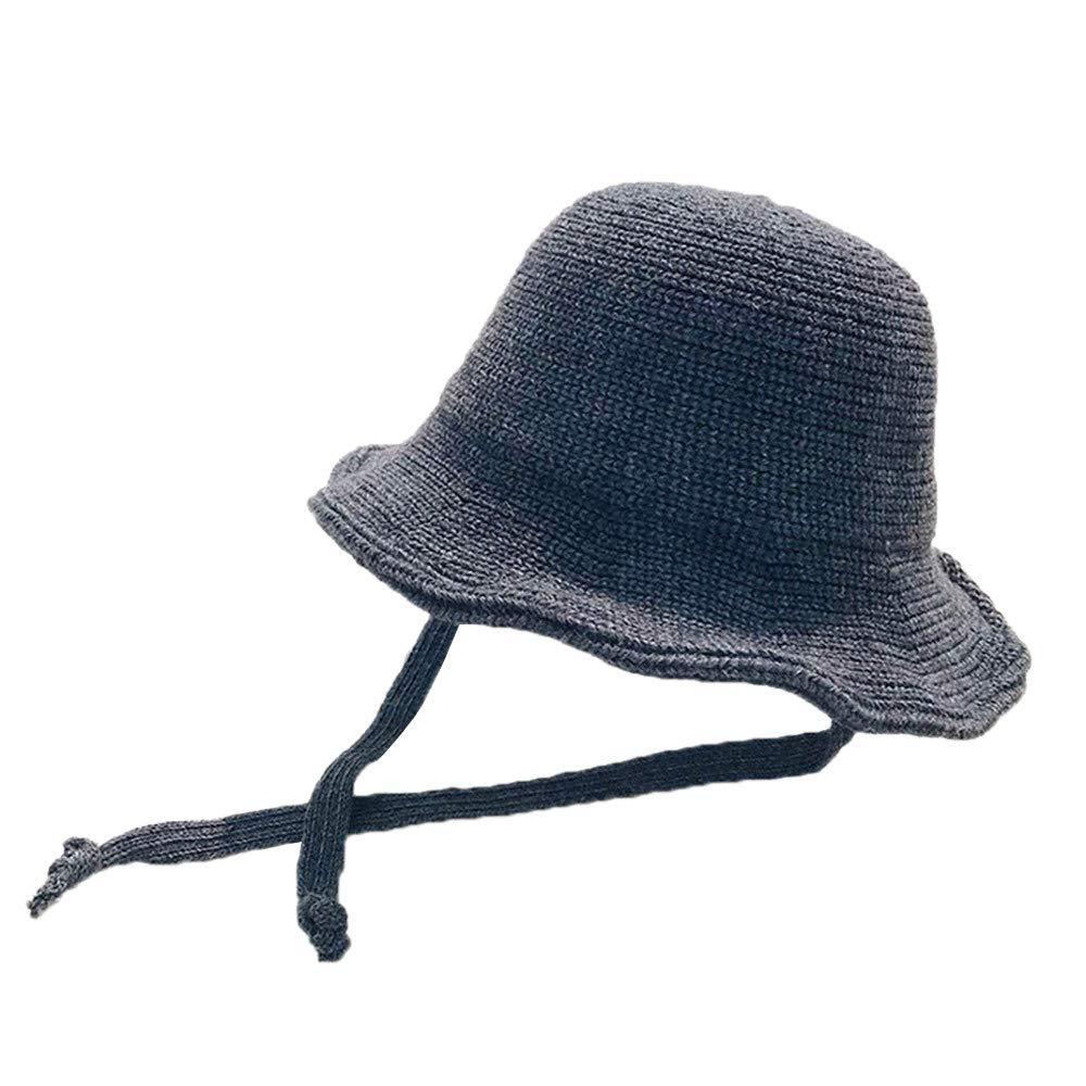 Daygeve Sombreros del Plaid de Ganchillo del Sombrero Corbata ...