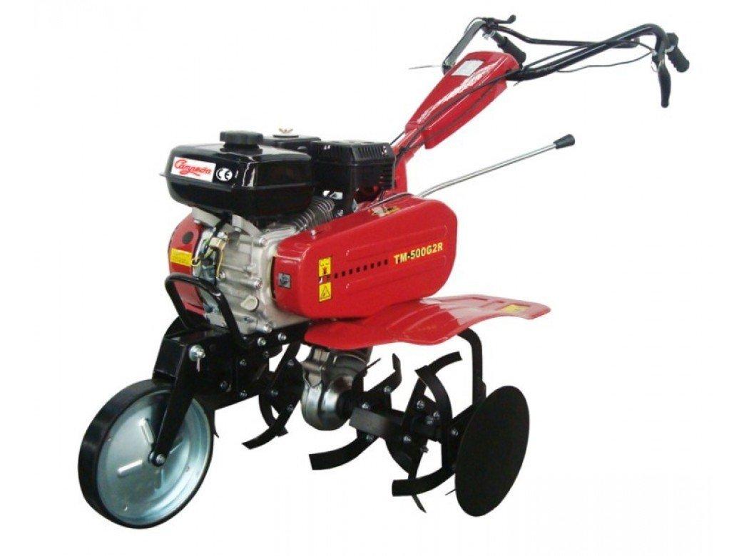 CAMPEON 641X500 - Motoazada Tm500 Gr2 6,5 Cv 80Cm 196 ...