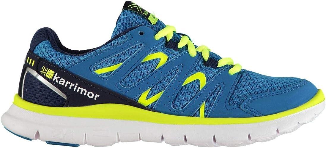 Karrimor Duma Junior - Zapatillas de Running para niños, Azul ...
