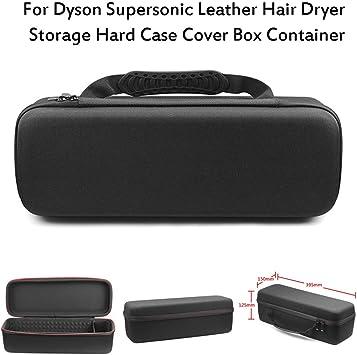 Kanpave para Dy Son Supersonic Leather Secador de Pelo Caja rígida ...