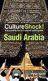 Saudi Arabia, Peter North and Harvey Tripp, 0761456740