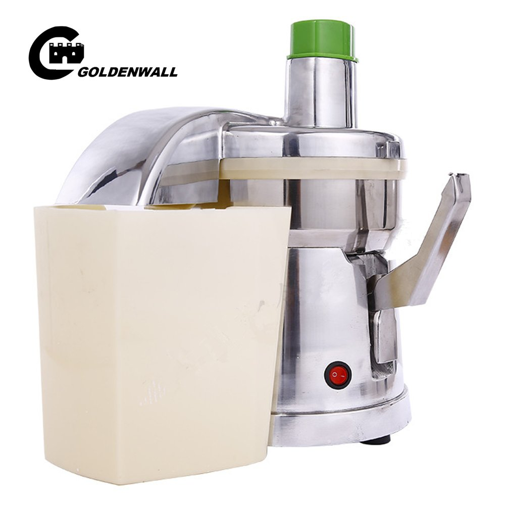 WF-A4000 Commercial high speed Juice Extractor stainless steel Juicer Juice machine Juicing machine Centrifugal Juicer Fruit and Vegetable juicer juice squeezer 180W 4300r/min 50-65kg/h