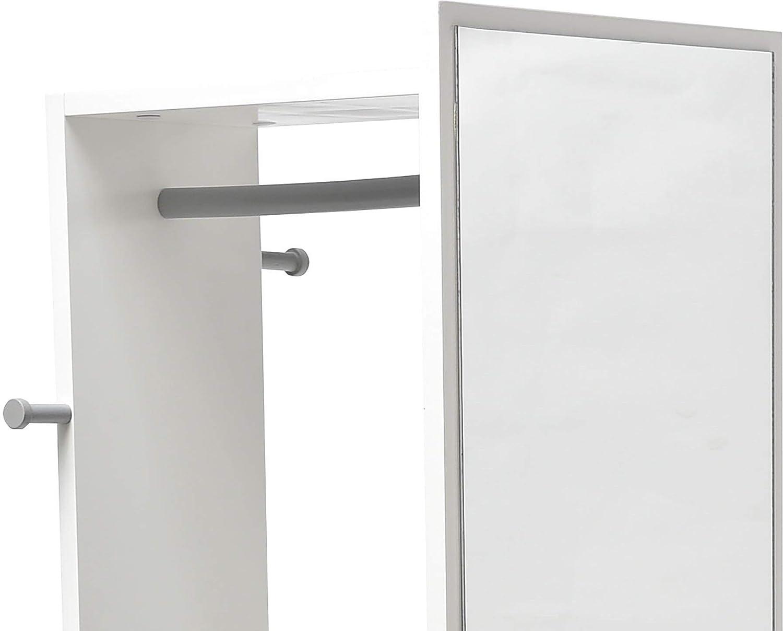 Tendance mobile a colonna girevole per il bagno guardaroba