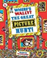 Where's Wally? The Great Picture Hunt {Mini Version)
