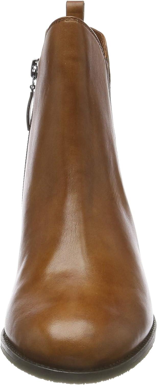 Gerry Weber Shoes Sabatina 02, Botas Chelsea para Mujer Braun Cognac Mi820 370 0EMpH