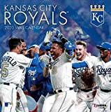 Kansas City Royals: 2020 12x12 Team Wall Calendar