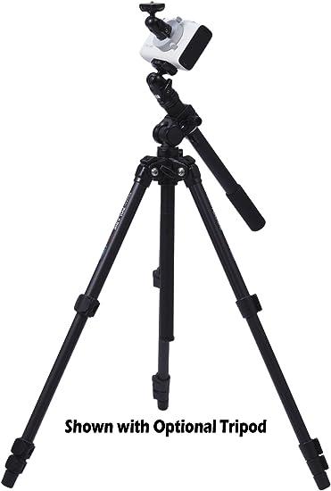 Vixen Optics 35505p1 Polarie Compact Mount With Custom Kamera