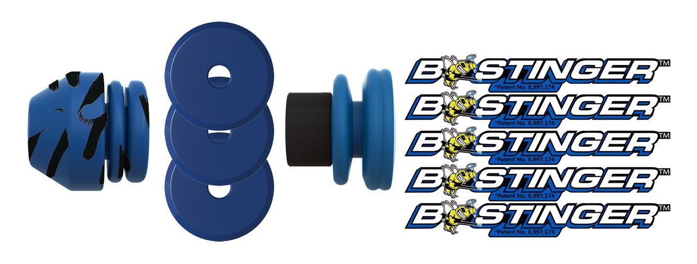 B stinger logo