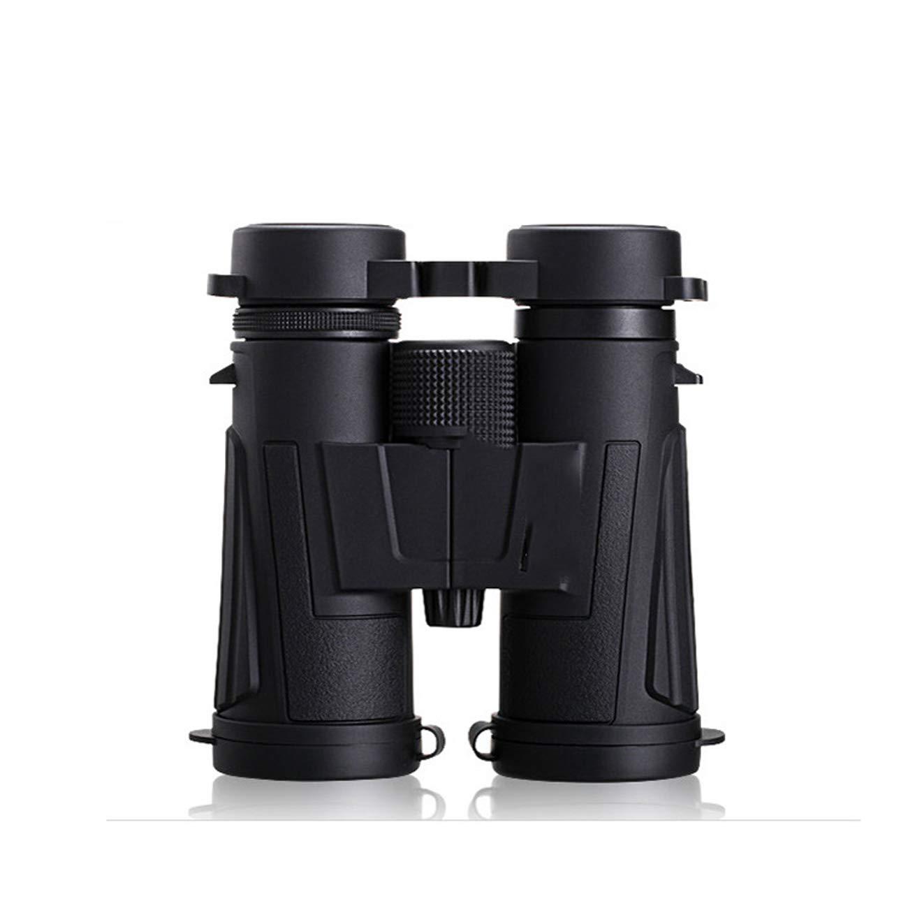 激安大特価! 双眼鏡10x42ポータブル望遠鏡による防水BaK4プリズムによる超シャープなビューFMCコンパクトで軽量な旅行やサファリのアウトドア用 B07MNQG52H B07MNQG52H, 九戸郡:48678a6e --- a0267596.xsph.ru