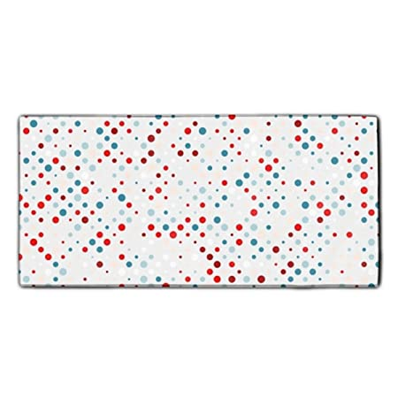 Amazon.com : Abstract Pattern Dish Towels, 11.8 × 27.5 Inches, Heavy Duty Kitchen Bar Towel for Drying & Cleaning : Beauty