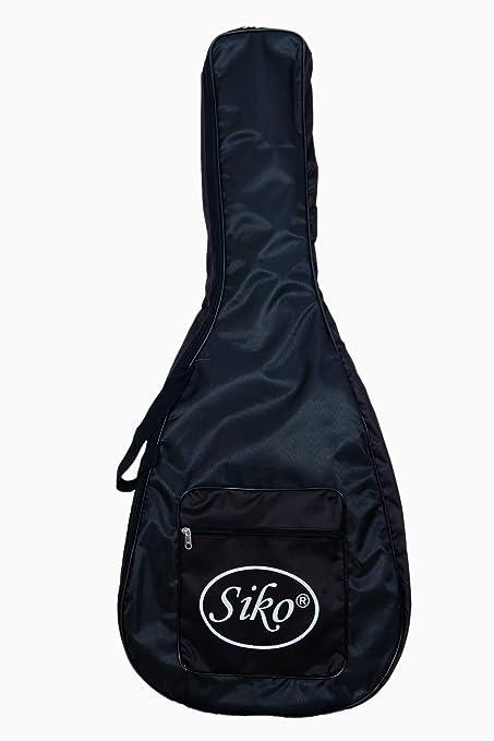 Tilak Raj & Sons SIKO Acoustic Padded Guitar Cover