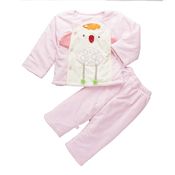 290eedffc7986 Camey Kids Winter Suit  Amazon.in  Clothing   Accessories