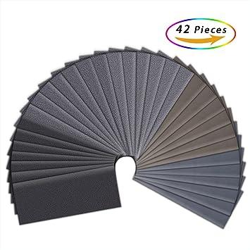 Schleifpapier Zum Schleifen Polieren 42 Pcs Wet Dry Schleifpapier