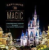 Capturing the Magic: A Photographic Journey Through the Walt Disney World Parks