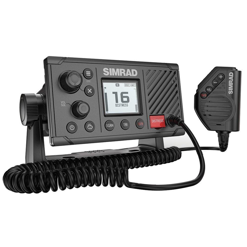 Simrad RS20 VHF Radio by Simrad (Image #1)