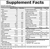 Natural Factors - SlimStyles with PGX, High-Protein + Low-Carb, Low Glycemic Shake, Very Strawberry, 12 Servings (28 oz)