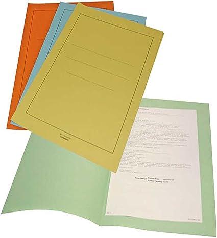 100 Cartelline Per Atti Giallo Con Stampa Diamante Cartelle In Cartoncino Amazon It Cancelleria E Prodotti Per Ufficio