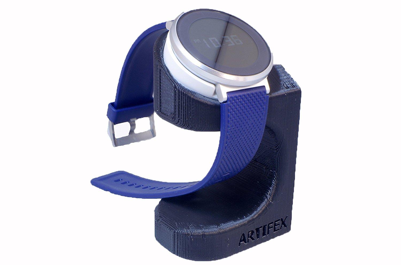 Amazon.com: Huawei Fit Watch Stand, Artifex Charging Dock ...