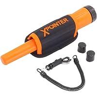 Deteknix XPointer – Detector de metales Detección