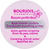 Bourjois Flower Perfection Base lissante incolore