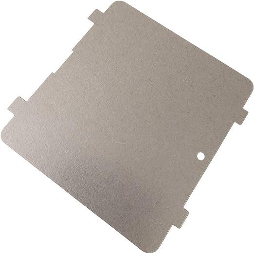 UNIVERSALE LG FORNO A MICROONDE GUIDA D/'ONDA COVER PER 150mm x 150mm tagliata a misura