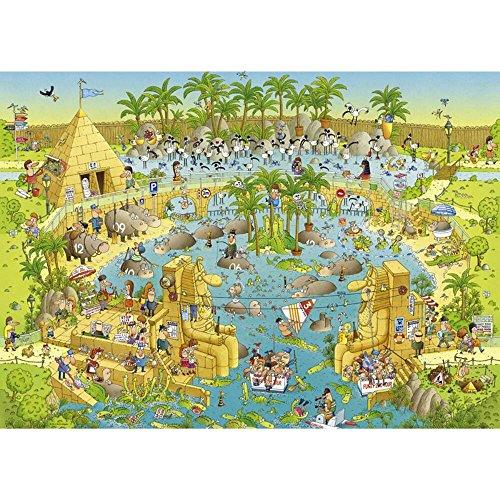 Zoo Jigsaw - 2