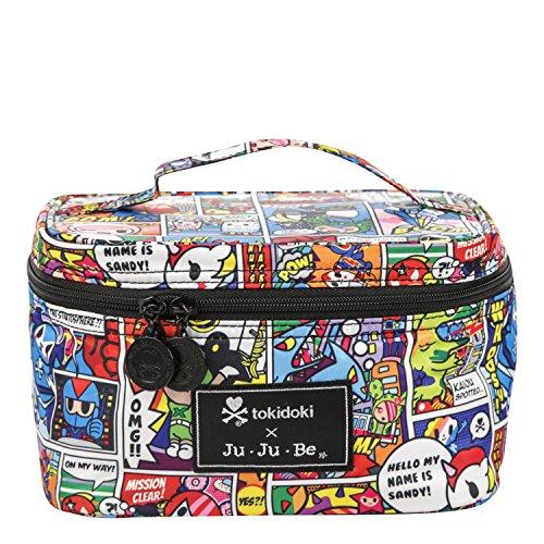 Ju-Ju-Be Tokidoki Collection Super Toki Bag, Be Ready
