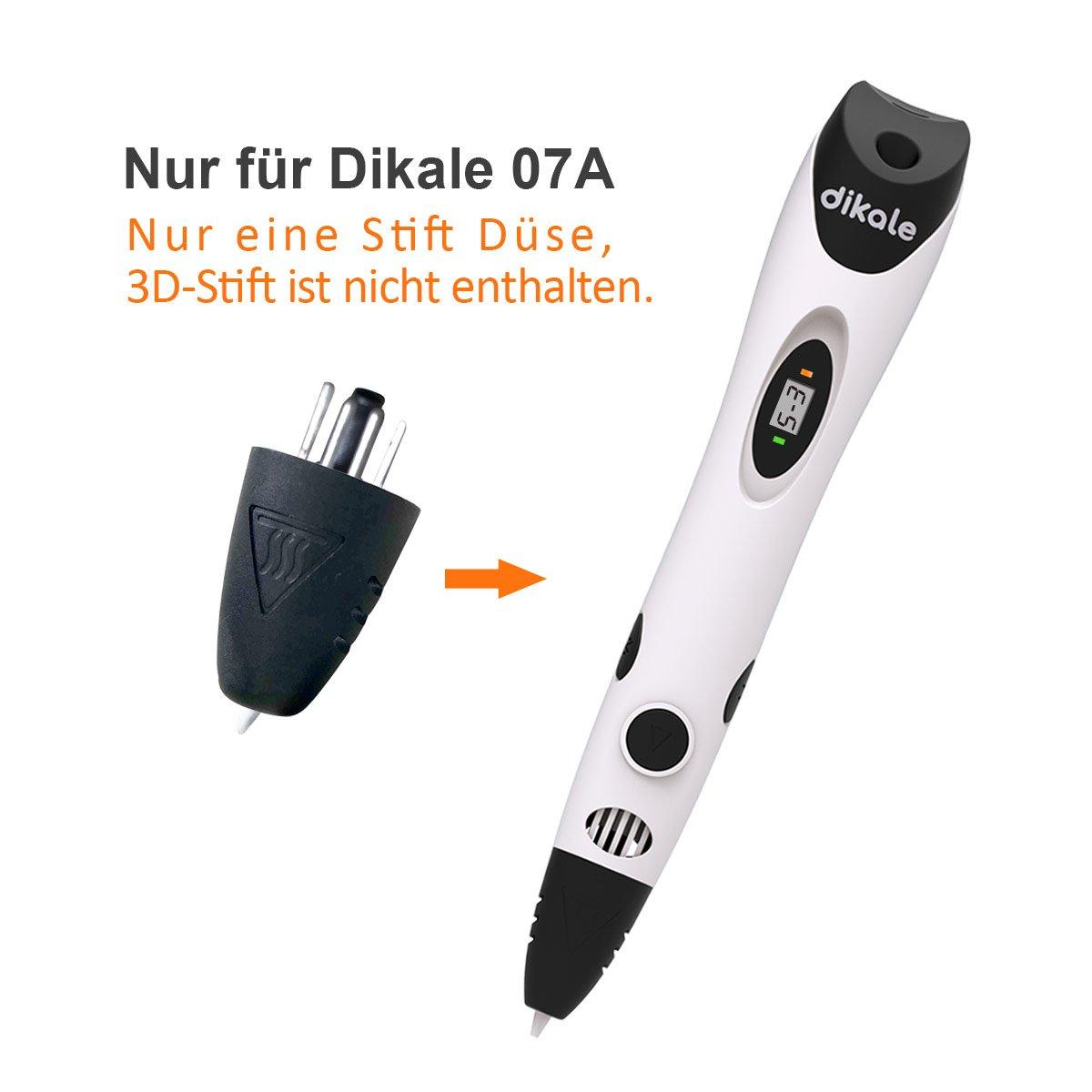PLA Filamento 1.75 mm – Lápiz 3d filamento, 3d lápiz lápiz lápiz ...