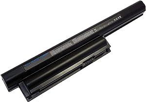 Powerforlaptop VGP-BPS26/A Laptop Battery for Sony VAIO VPC CA CB EJ EG EH EL Series VGP-BPS26 VGP-BPL26 VGP-BPS26A VPCEG-211T/111T/212T PCG-61911T/61912T/61A11T/71911W VPCEH-111T SVE141 SVE151 Series