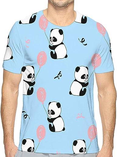 Camiseta Divertida con gráfico para Hombre, patrón sin ...