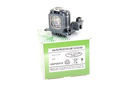 GT750E Supermait SP.8MY01GC01 Replacement Projector Lamp with Housing for OPTOMA GT750
