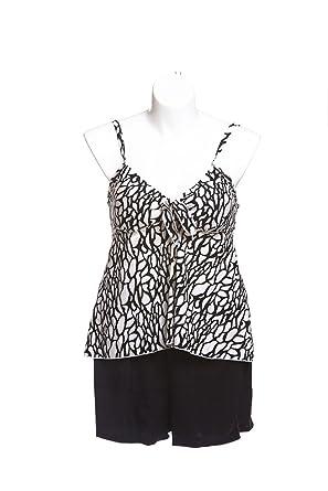 f317b890d5e27 Women s Swing Tankini Top Swimsuit at Amazon Women s Clothing store