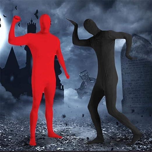 alikena Steadyuf Capa De Invisibilidad Para Halloween Ninja ...