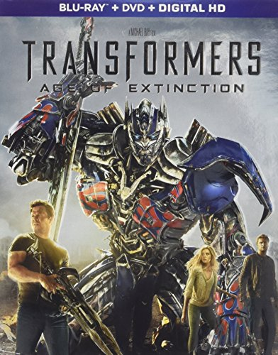Transformers: Age of Extinction - System Transformer