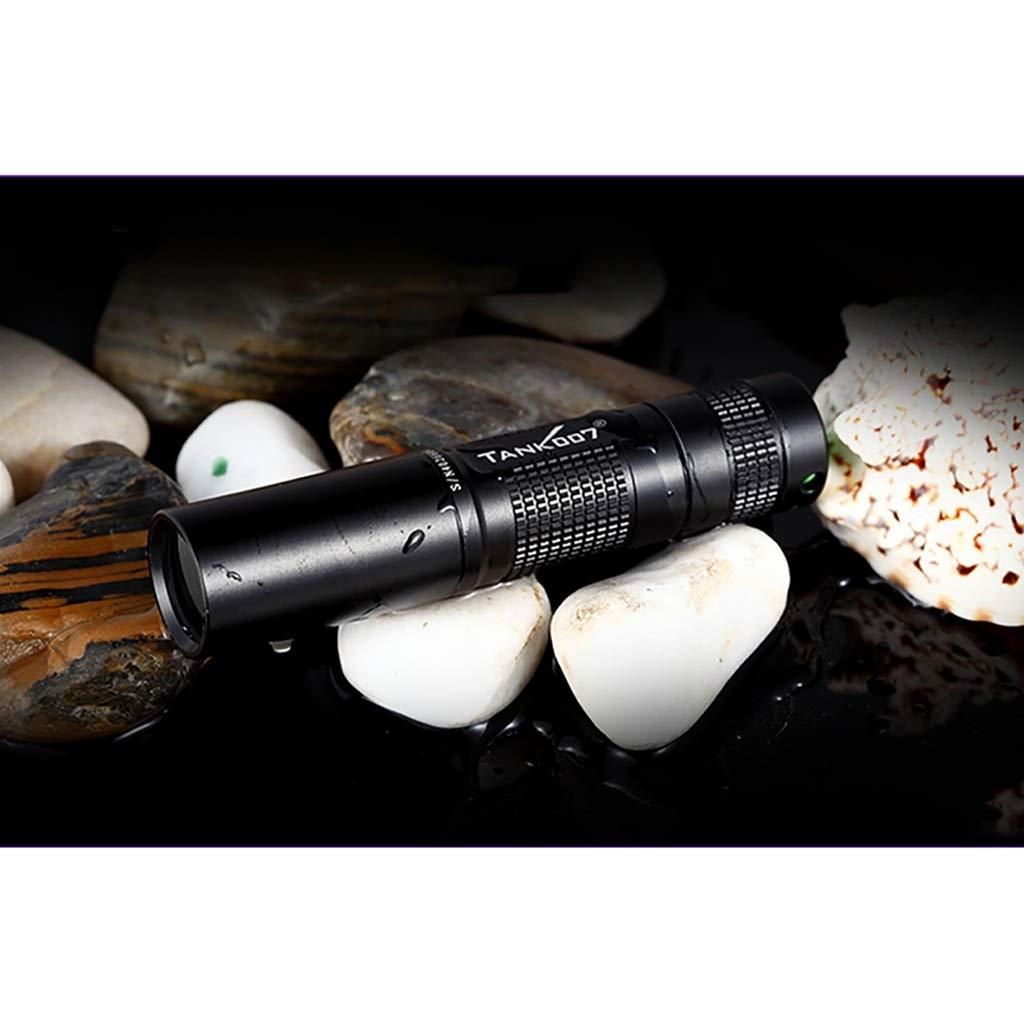 Amazon.com: ZCCSDT LED Flashlight UV Flashlight Black Light Flashlight, 395nm,Fluorescent Tracer/Animal Urine/Carpet UV Detection/Jade Identification/Found ...