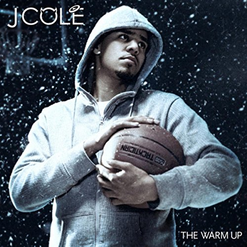 The Warm Up (Deluxe Edition) [Explicit] (J Cole 2014 Forest Hills Drive Vinyl)