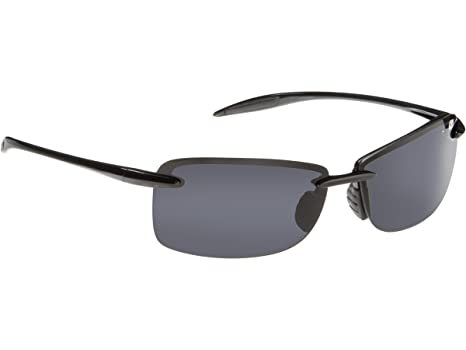 757eacdeb7a Amazon.com   Guideline Eyegear Del Mar Sunglasses