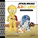 img - for Star Wars ABC-3PO: Alphabet Book book / textbook / text book