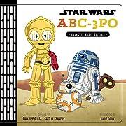 Star Wars ABC-3PO: Alphabet Book