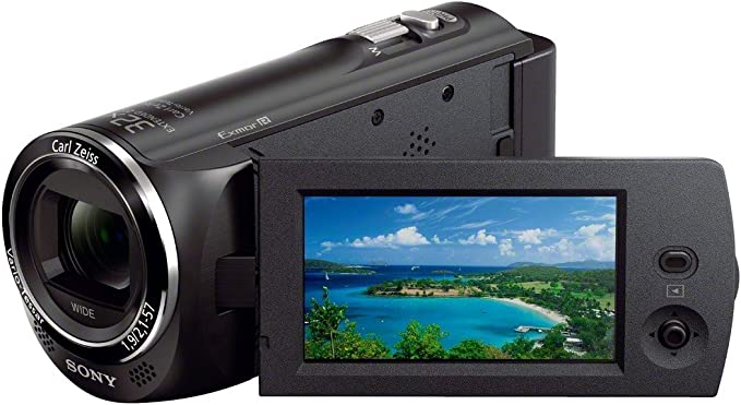 Sony HDR-CX230/B product image 4