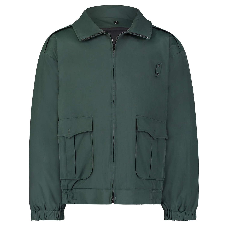 Green Flying Cross Fechheimer Police Ultra Duty Jacket 59135