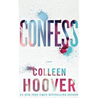 Confess: Colleen Hoover