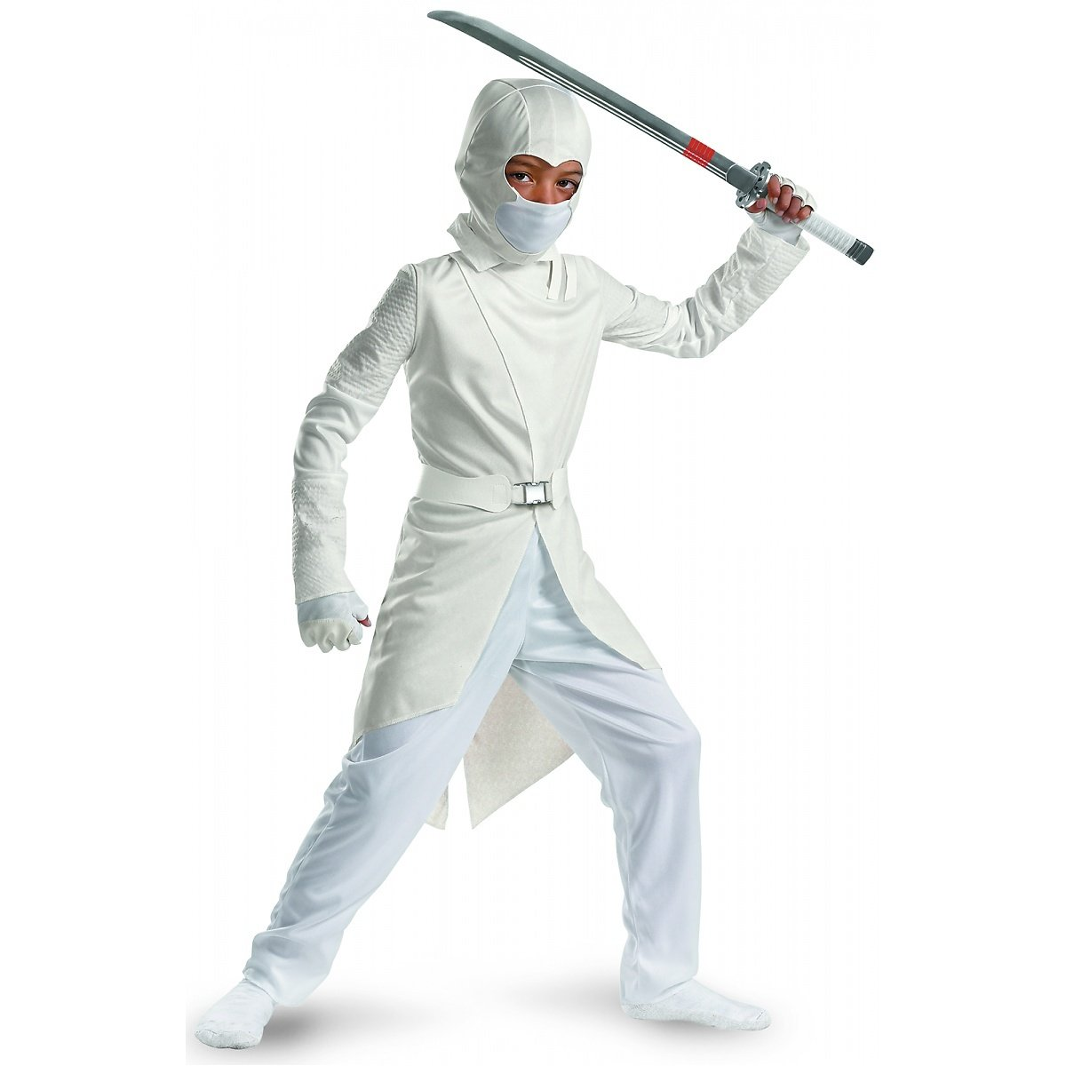 sc 1 st  Amazon.com & Amazon.com: Storm Shadow Deluxe Costume - Small: Toys u0026 Games