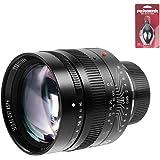 TTArtisan 50mm F0.95 ASPH Full Frame Fixed Focus Large Aperture Aluminum Lens for Leica M, Leica M240, Leica M3, Leica…
