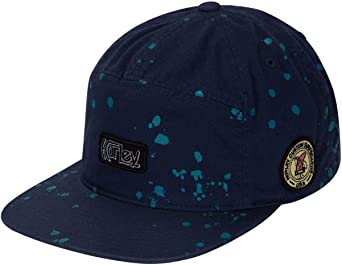 Hurley M Punked UP Hat Gorras/Sombreros, Hombre, Obsidian, 1SIZE ...