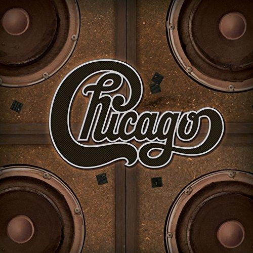 Chicago Quadio Box (9 Disc Blu-Ray Audio) by Rhino Records